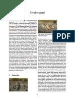 Wikipedia's Featured Article - 2014-10-12 - Drakengard
