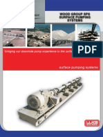Wood Group SPS Surface Pumping Systems