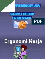 Ergonomi Kerja2.ppt