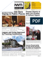 December 2014 Uptown Neighborhood News