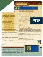 IAWP Newsletter November 2014