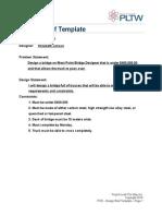 eliz designbrief