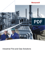 Fire & Gas Capability Brochure