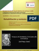 PONENCIA Francisco Villegas
