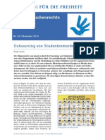 FMR N°5_2014 - Outsourcing von Studentenmorden