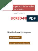 Diseño de Redes en Español