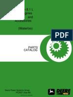 6081HF Parts Catalog