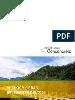 Constructora Conconcreto - Juan Luis Aristizabal