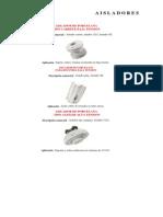 Catalogo Material Electrico