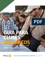 245ES-B Be Vibrant Club Central South America