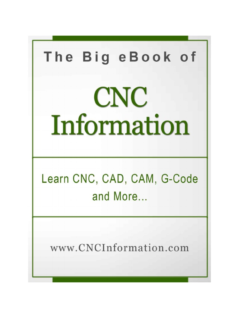 Cnc ebook computer aided design numerical control fandeluxe Gallery