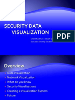Data visualization pdf security