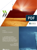 OECD Work on Climate Change 2014