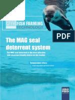 Fish Farming Technology supplement 1406