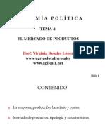 TEMA 4-2 Economia