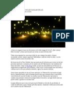 Conectar Atraves de Los Canales de Luz