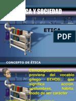 Eica y Sociedad Exposicion