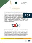 Desarrollo de contenidos Módulo 3   MOOC Comunicación y Aprendizaje Móvil