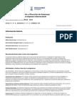 00.-Guia Dirección Empresa Internacional (Unizar) 2014-2015
