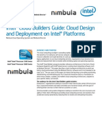 Cloud Computing Nimbula Director Reference Architecture Guide