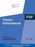 Thema GD 27 2007Internet
