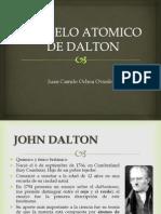 Modelo Atomico de Dalton2