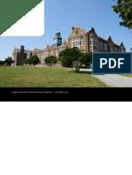 Towson University Master Plan