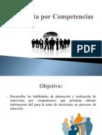 Entrevista Por Competencias (Curso)