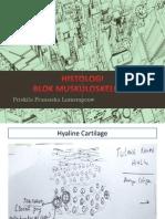 Praktikum Histologi Blok 17