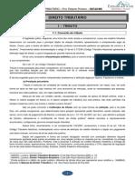 Apostila de Direito Tributário - SEFAZ (1)