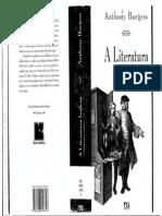 A literatura inglesa