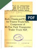TM 9-1767C M26