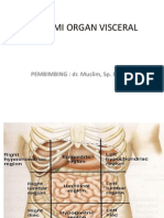 Anatomi Organ Visceral (Novli)