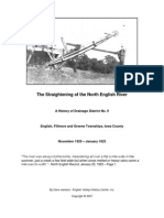 the straightening of the english river3 - dave jackson