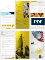 Brochure Gestion Financiera