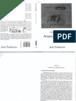 Lectura1 Gamble Arqueología Cap1 Ambientación 2015 Hum Unne
