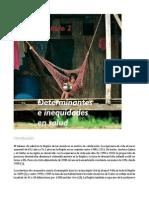 Determinantes Sociales e Inequidad Hasta5 Recom13