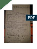 Grad Algo Notes