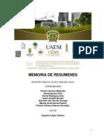 1er Congreso Internacional Desarrollo Sustentable