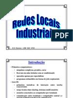 Redes Locais Industriais 30h