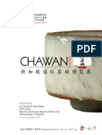 ChawanExpo Singapore Catalogue