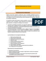 Presentacion Investigacion de Mercado