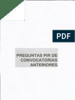 EXAMENES Evaluación en Psicología Clínica