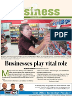 Business 2 Business - November issue