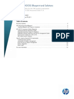 White Paper HP NGOSS Blueprint and Solutions