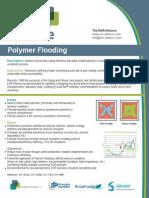 EOR Fact Sheet Polymer Flooding