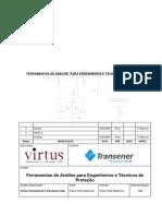 Ferramentas de analise para engenheiros e te¦ücnicos de protec¦ºa¦âo