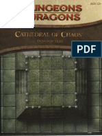 DN4 Cathedral of Chaos