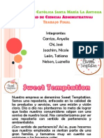 Sweet Temptation Con Titulitos (2)