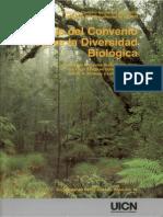 Guia Del Convenio Sobre La Diversidad Biologica(Autosaved)